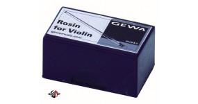 GEWA PS408200 Каніфоль для скрипки