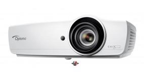 OPTOMA EH470 Відеопроектор 5000 ANSI lm. 1920х1080 (Full HD)