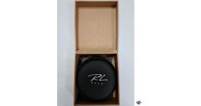 Royalplay S1 Black Звукознімач для гітари п'єзо