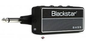 BLACKSTAR Amplug Fly2 Bass Підсилювач для бас-гітари (для навушників)