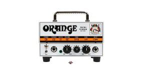 ORANGE Micro Terror MT Підсилювач для електрогітари мікро