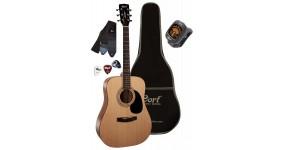 CORT CAP-810 OP Гітарний набір (акустика)