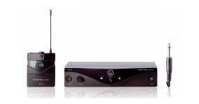 AKG Perception Wireless 45 Instr Set Радіосистема інструментальна UHF 797.100-805.900Mhz