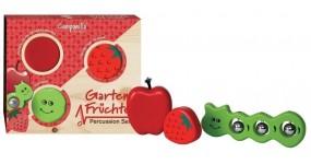 GEWA HOF42427C Дитячий перкусійний набір - фрукти