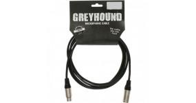 KLOTZ GRG1FM05.0 Готовий мікрофонний кабель XLR-XLR, 5м