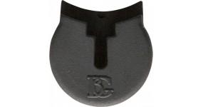 BG A23 Накладка гумова для кларнета (велика)