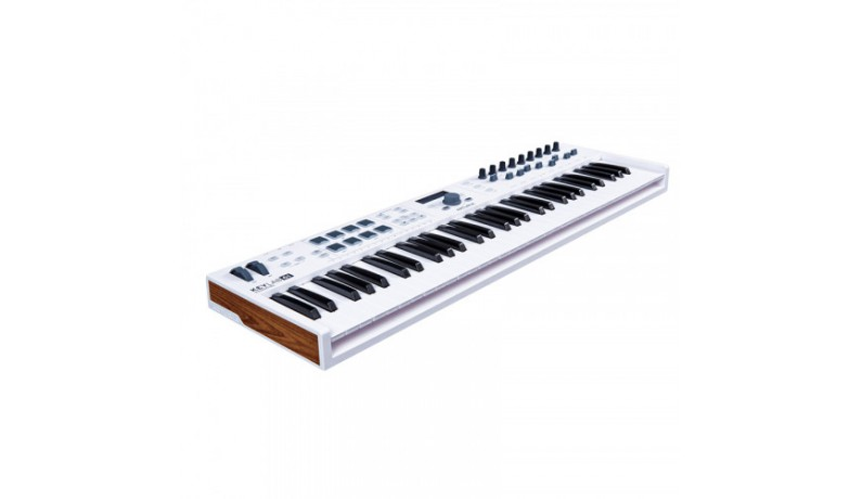 ARTURIA KeyLab Essential 61 MIDI клавіатура 61 дин. клавіша