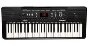 ALESIS HARMONY54 Синтезатор з акомпонементом 54 клавіші