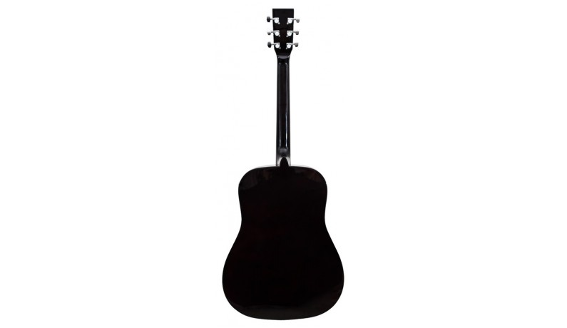 MAXTONE China WGC4011 BK Акустична гітара