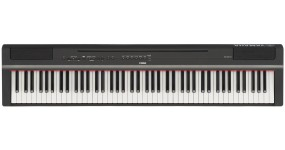 YAMAHA P-125B Цифрове піаніно