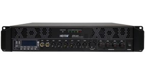 ARCTIC HENTR XDU1804 Підсилювач трансляційний 4 зони,180Вт.