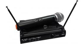 HL AUDIO HL-7016 Радіосистема VHF 183,5 мГц, один ручний мікрофон
