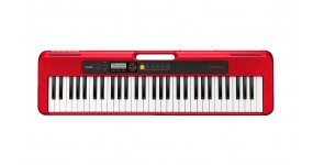 CASIO CT-S200RDC Синтезатор з акомпонементом 61 клавіша