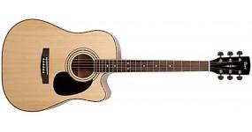 CORT AD880CE NAT Електроакустична гітара