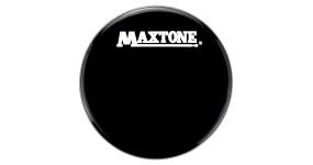 MAXTONE Taiwan DHB-22 Пластик для бас-барабана