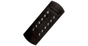 DIMARZIO DP138 BK Звукознімач для акустичної гітари Virtual Acoustic