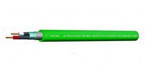 PROEL HPC210 GN Кабель мікрофонний 6,5 мм.