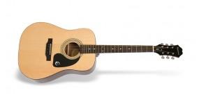 EPIPHONE DR-100 NT Акустична гітара