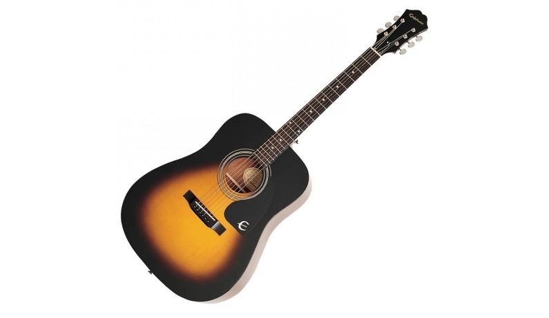 EPIPHONE DR-100 VSB Акустична гітара