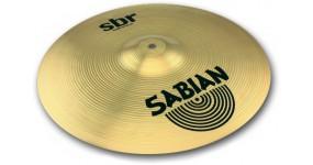 "SABIAN SBR1606 16"" SBr Crash Тарілка 16"""