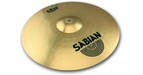 """SABIAN SBR2012 20"""" SBr Ride Тарілка 20"""""""