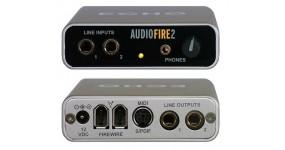 ECHO AUDIOFIRE 2 Аудіоінтерфейс FireWire 4х6