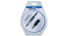 ALESIS Guitar Link Аудіоінтерфейс гітарний USB