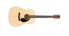 FENDER CD-60S NАT WN Акустична гітара