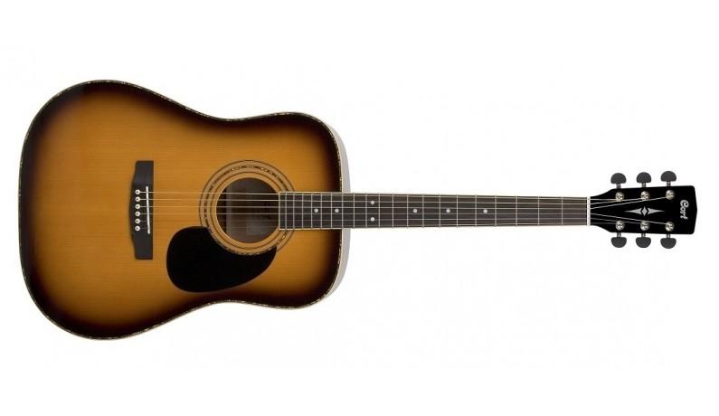 CORT AD880 SB Акустична гітара