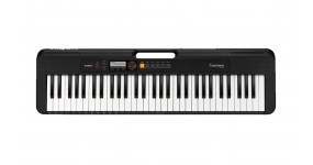 CASIO CT-S200BKC Синтезатор з акомпонементом 61 клавіша