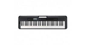 CASIO CT-S300C Синтезатор з компонементом 61 дин. клавіша