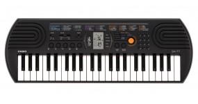 CASIO SA-77 Синтезатор з акомпонементом, 44 міні-клавіші