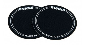 EVANS EQPB1 Наклейка на пластик бас-барабана