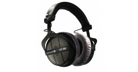 BEYERDYNAMIC DT990 PRO Навушники студійні відкриті 250 Ом.