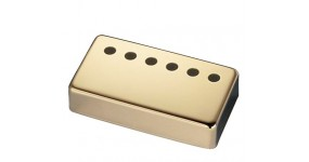 SHALLER 134B Кришка для звукознімача золото