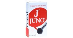 JUNO by VANDOREN JCR012 Тростина для кларнета Сі-b, 2