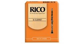 RICO RCA1025 Тростина для кларнета RICO Bb, товщина 2,5