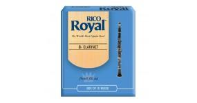 RICO RCB1015 Тростина для кларнета Rico Royal™, Bb, товщина 1,5
