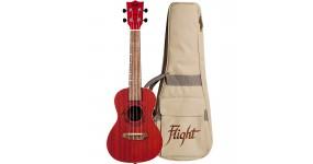 FLIGHT DUC-380 Coral Concert Укулеле концерт