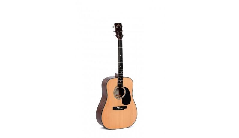 SIGMA DM-1+ Акустична гітара