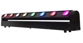 FREE COLOR BL810 RGBW Світлодіодний прилад Beam