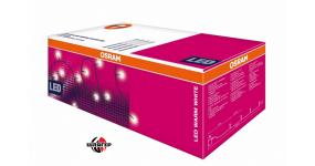 OSRAM LK80LED RGB Color Change Гирлянда світлодіодна 80хLED, 240V/50Hz, 24 V, IP44