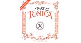 PIRASTRO 312721 VIOLIN TONICA Струна для скрипки №1, Мі(Е)