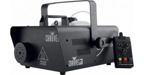 CHAUVET H1600 Генератор диму 1580 Вт