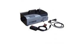 BIG BK012B Генератор диму 1000 Вт, радіо+ручний контролер