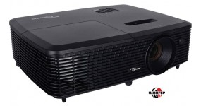 OPTOMA S341 Відеопроектор 3500 ANSI lm 800x600