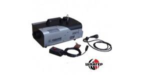 BIG BK004B Генератор диму 1500 Вт, ручне керування