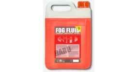 SFI Fog Hard Red Рідина для генератора диму