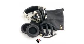 SHURE SRH750DJ Навушники для DJ