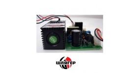 BIG Green Diode MINI 50mW Випромінювач лазера для міні лазерів зелений 50mW